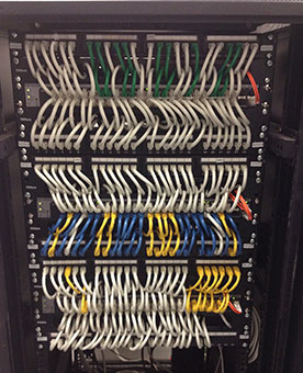 Network cabling South Africa | Johannesburg | Cape Town | Durban on
