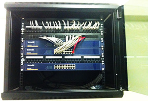 Network Installation Durban